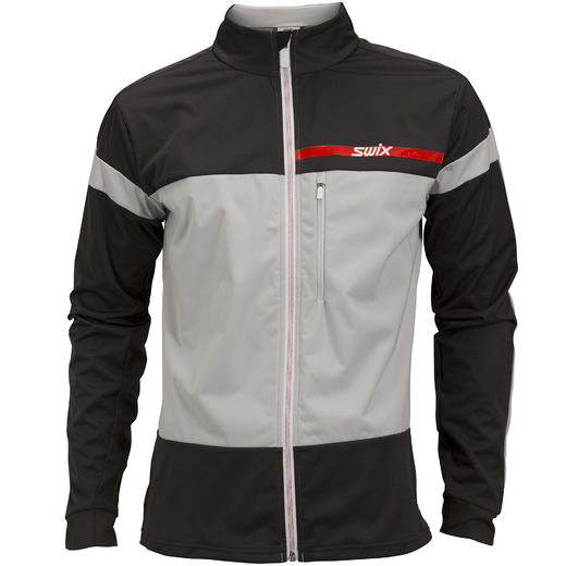 Swix Carbon light softshell juoksutakki