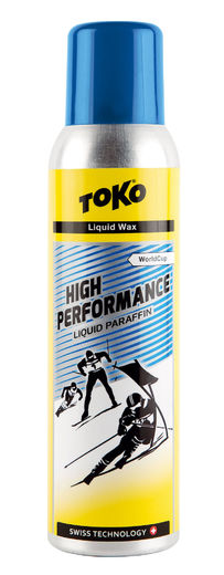 Toko High Performance Blue korkeafluorinen luistovoide