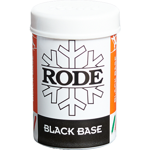Rode Black Base pohjavoide