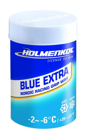 Holmenkol Blue Extra pitovoide