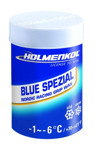 Holmenkol Blue Special pitovoide